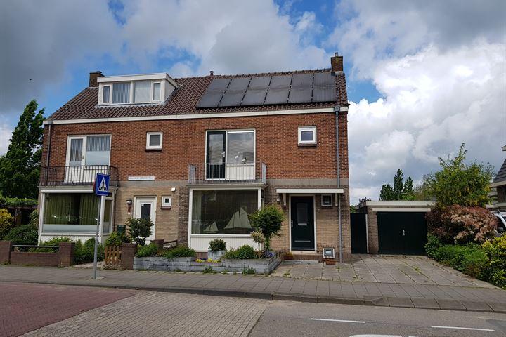 Willem de Zwijgerstraat 4
