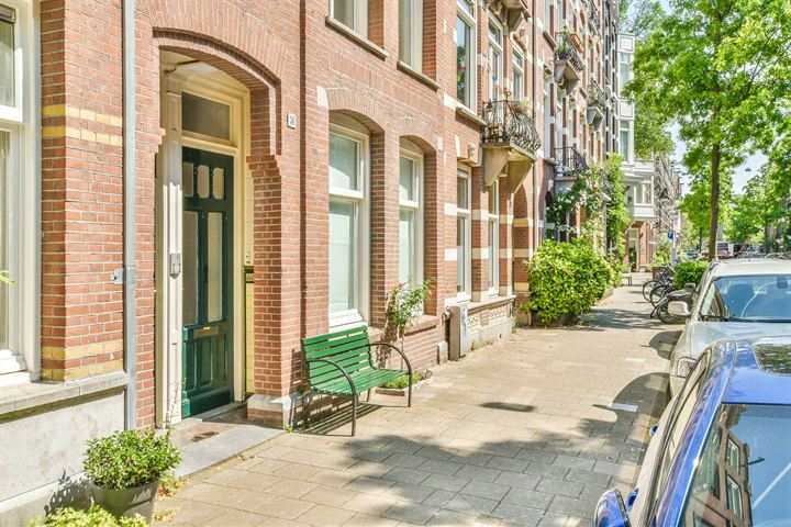 Derde Helmersstraat 50 H