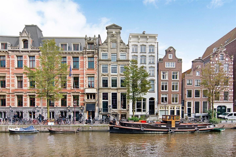 Bekijk foto 1 van Herengracht 257