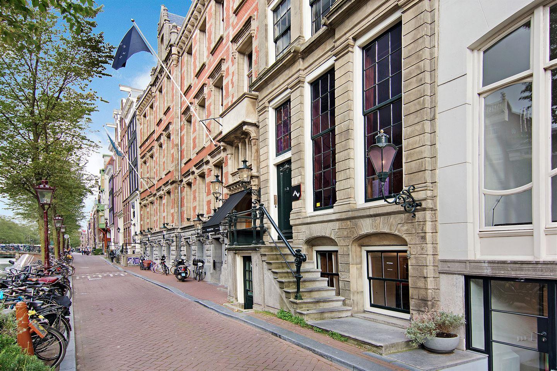 Bekijk foto 2 van Herengracht 257