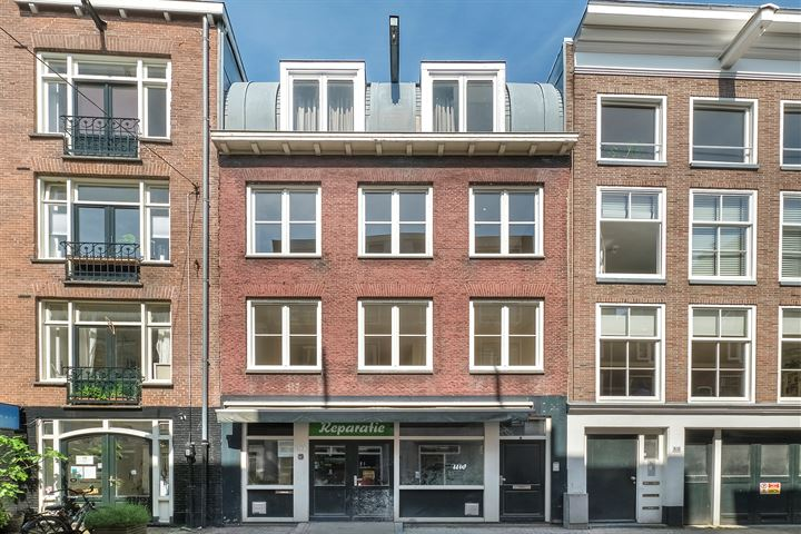 Lange Leidsedwarsstraat 103 1 B