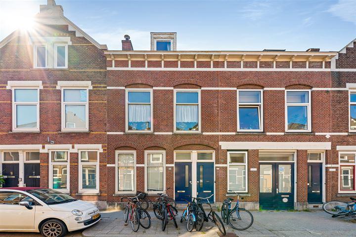 Adamshofstraat 105 A