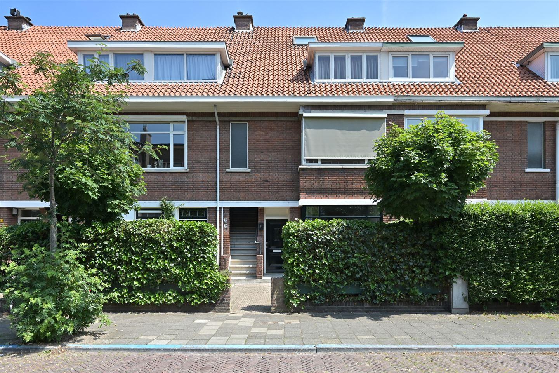 Bekijk foto 2 van van Faukenbergestraat 74