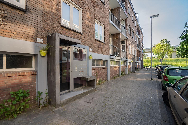 Bekijk foto 3 van Galjootstraat 11 A