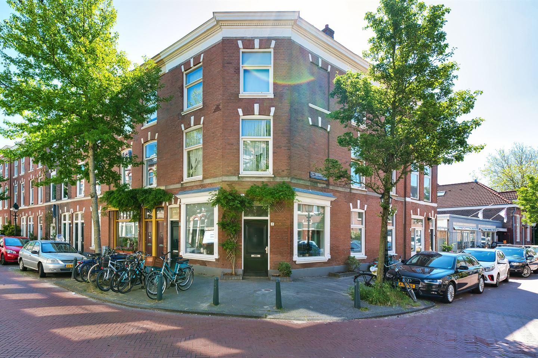 Bekijk foto 1 van Van Swindenstraat 2
