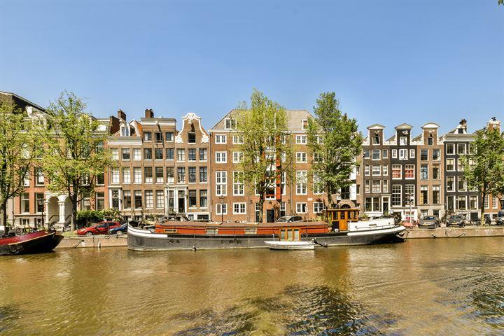 Prinsengracht 1033 C