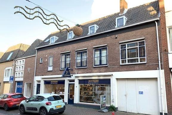 Damstraat 5