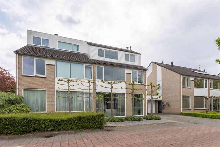 Johannes van der Waalslaan 3