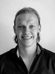 Bjorn van Kempen - Commercieel medewerker