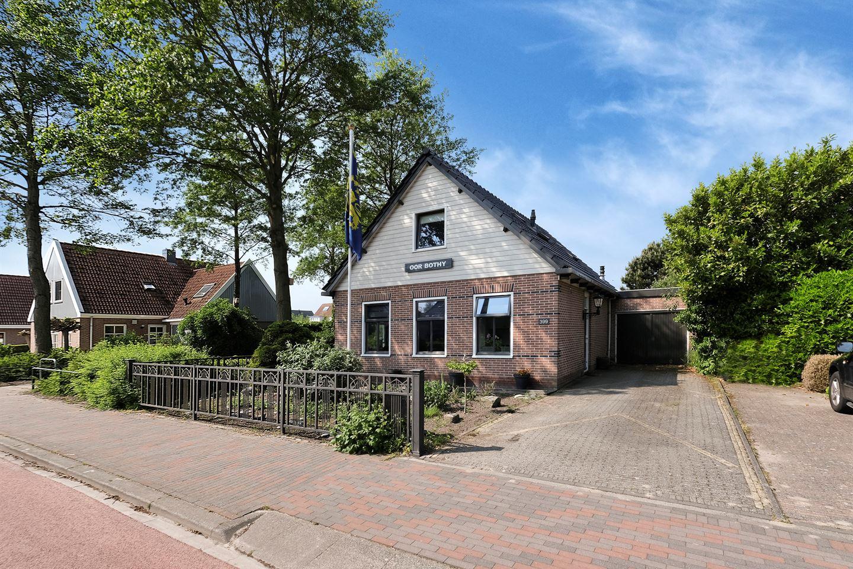 Bekijk foto 1 van Voorburggracht 399