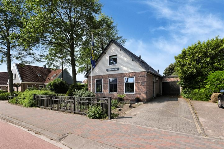 Voorburggracht 399