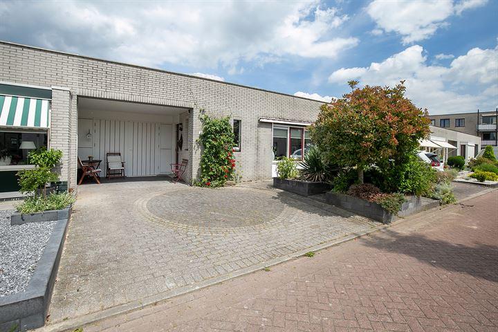 Nordhornstraat 21