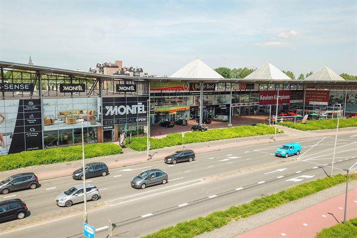 Parallelweg 102 A, Beverwijk