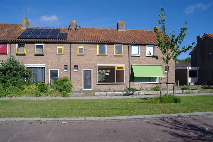 A.C. de Graafstraat 29