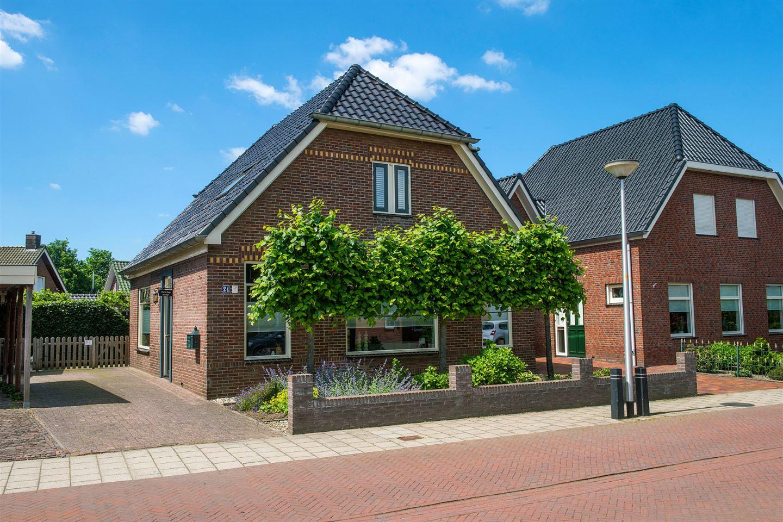 View photo 2 of Hagweg 24