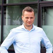 Thijs Hoekman RM RT - NVM-makelaar