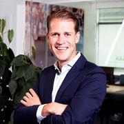 Roderick van Vierbergen - Commercieel medewerker