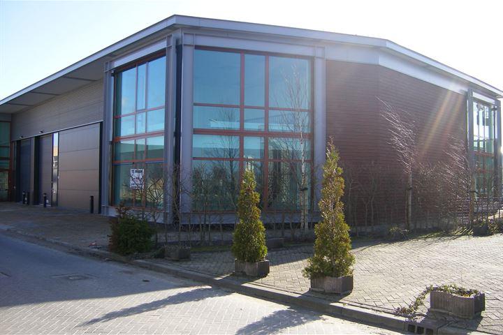 Harregatplein 6 A, Zuidland