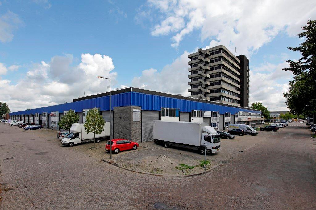 Bekijk foto 5 van Calandstraat 77