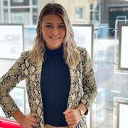 Beaudine Pietersen - Commercieel medewerker
