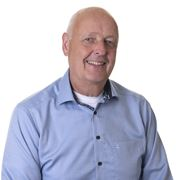Frank van Beek - NVM-makelaar