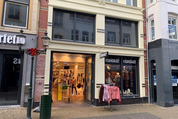 Lomstraat 17, Venlo