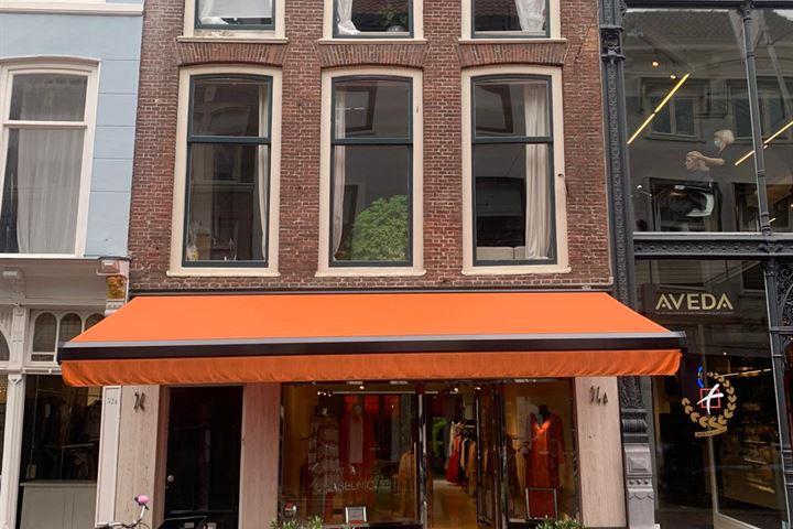 Denneweg 54 a, Den Haag