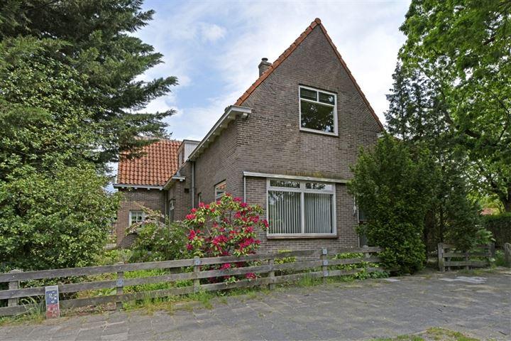 Jacob van Lenneplaan 42