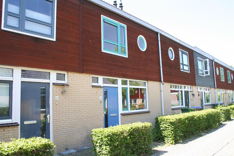 View photo 1 of De Boegspriet 22