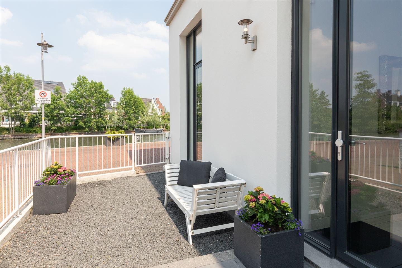 View photo 3 of De Hoopkade 57