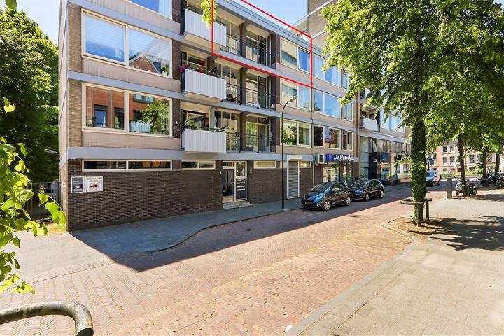 Koningin Wilhelminastraat 62