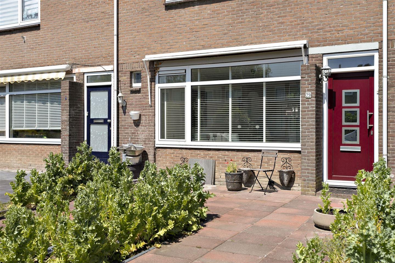 Bekijk foto 3 van Metselaarsstraat 29