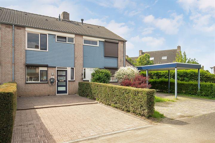 Seringenstraat 4