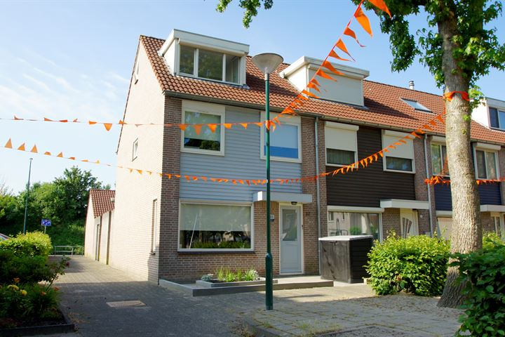 Jeroen Boschstraat 32
