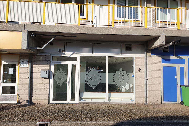 Bekijk foto 1 van Van Brammenstraat 7
