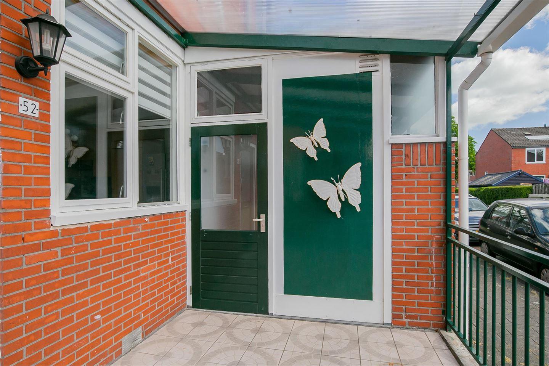 Bekijk foto 3 van Groen van Prinstererstr 52