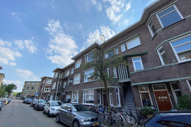 Bekijk foto 1 van Cornelis van der Lijnstraat 73