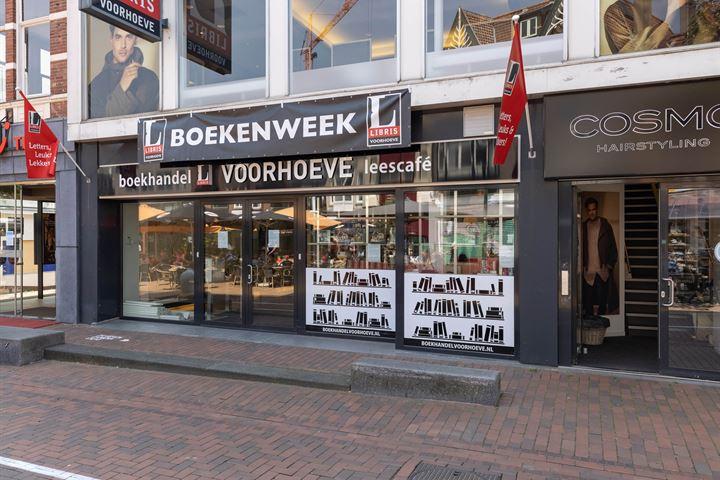 Kerkstraat 77 -79, Hilversum