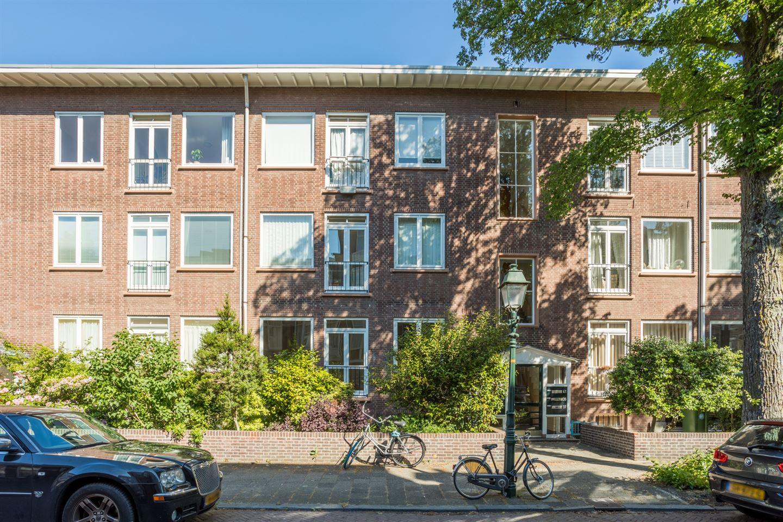 Bekijk foto 1 van Van Bleiswijkstraat 45