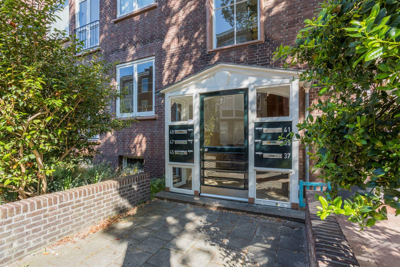 Bekijk foto 4 van Van Bleiswijkstraat 45