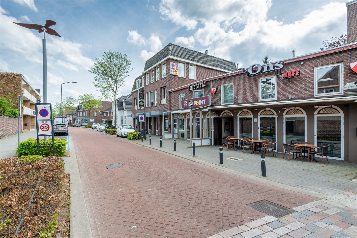 View photo 4 of Peperstraat 2