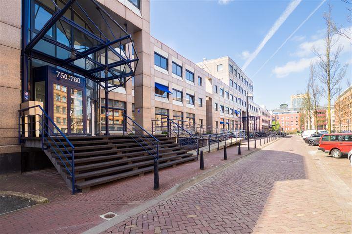 Arthur van Schendelstraat 750