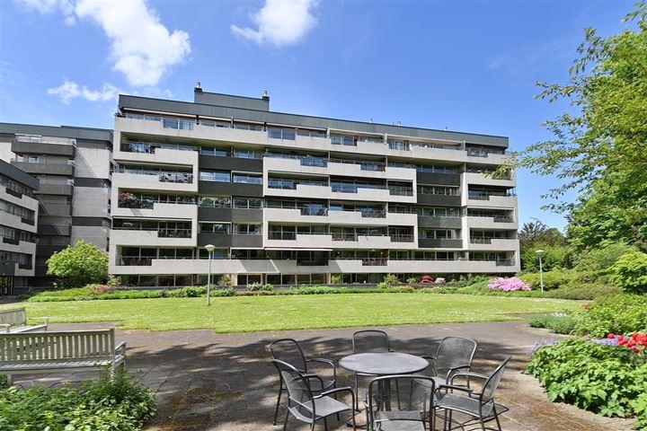 's-Gravelandseweg 86 -66