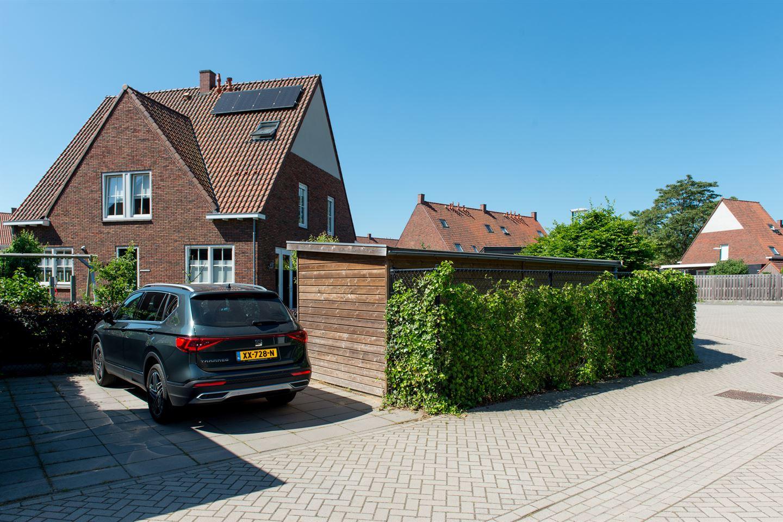 View photo 4 of Vreewijkstraat 23