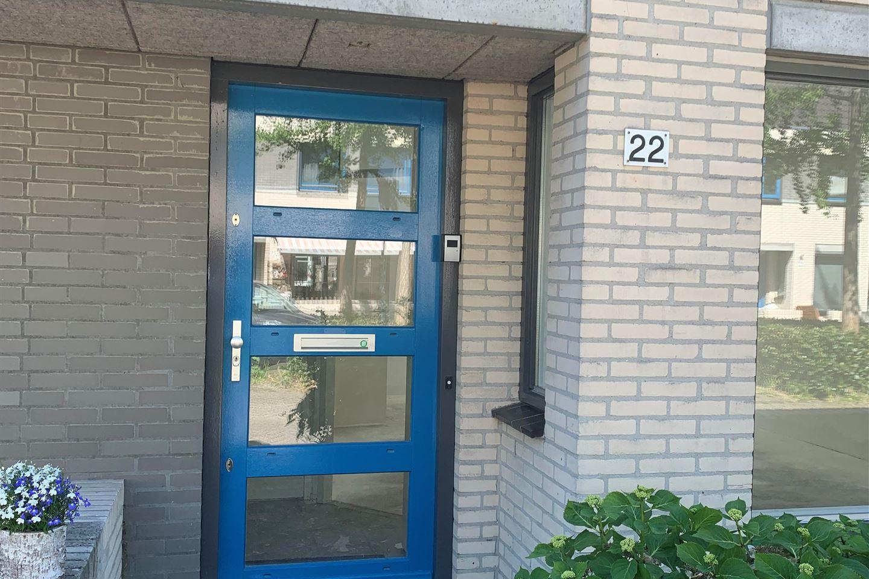 Bekijk foto 2 van Overpeltstraat 22