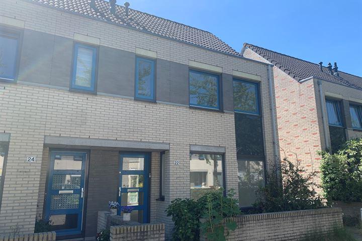 Overpeltstraat 22