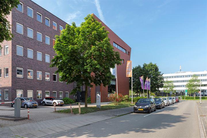 Dokter Klinkertweg 2 -10, Zwolle