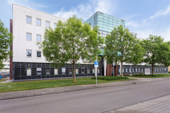 Dokter Klinkertweg 21 -27, Zwolle