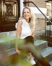 Marjorie Cornelissen - Commercieel medewerker