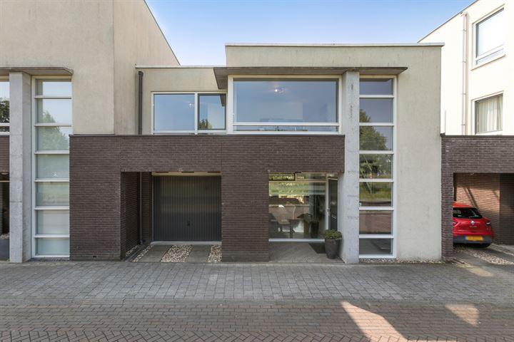 Villa Spaanse Ruiter 36